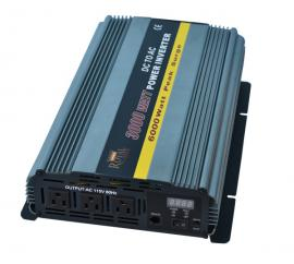 3000 Watt Power Inverters12 Volt DC To 110 Volt AC