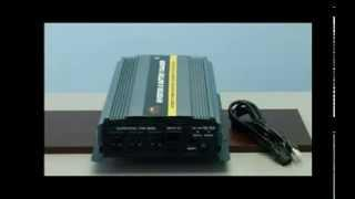 Using an Inverter for Emergency Home Backup Power