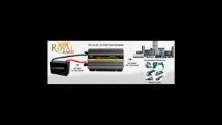 Pure Sine Wave Power Inverter vs. Modified Sine Wave Power Inverter